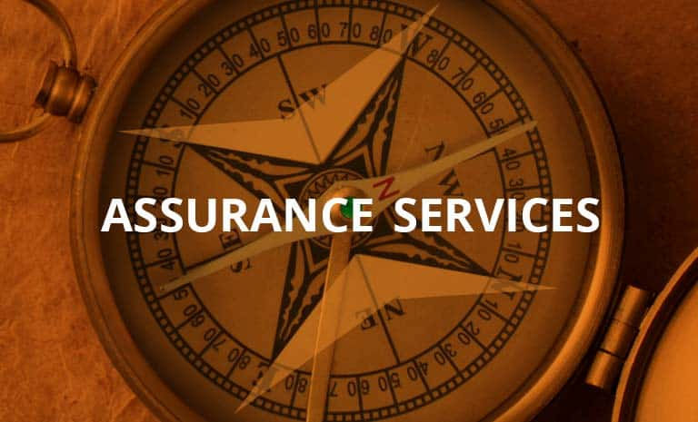 Assurance Services - OH | KY | IN