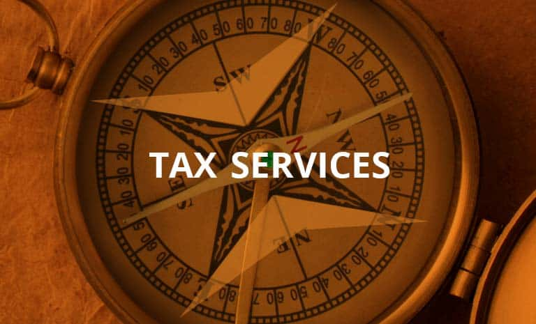 Tax Services - Ohio Tax Planning